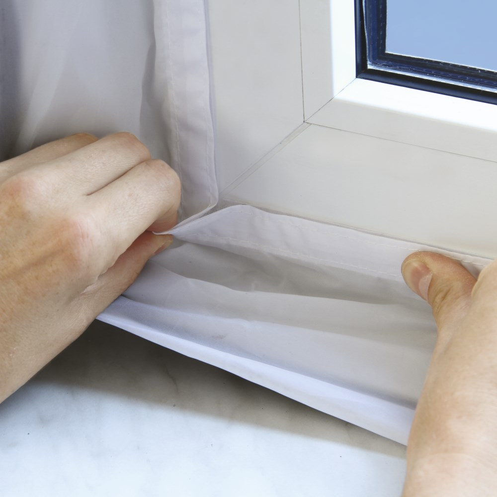 Airlock 100 tesnenie okien k mobilnej klimatiz cii aj - Condizionatore portatile tubo finestra ...
